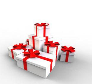 Il trattamento fiscale degli omaggi dopo il 13 dicembre 2014 for Siti di regali
