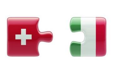 ITALIA-SVIZZERA: SUI FRONTALIERI RAGGIUNTO L'ACCORDO