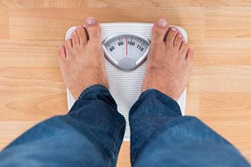 obesità, malattie, cardiache, diabete