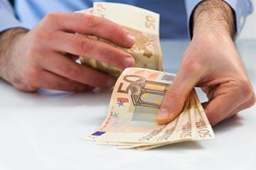 LA DONAZIONE NON DOCUMENTATA LEGITTIMA L'ACCERTAMENTO