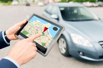 PRIVACY: localizzazione dei veicoli. Mancata notifica? =  8.000 euro