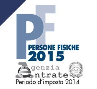 LE NOVITà DEL MODELLO UNICO PERSONE FISICHE (REDDITI 2014)