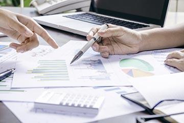 analisi, bilancio, bilanci, forma, ordinaria