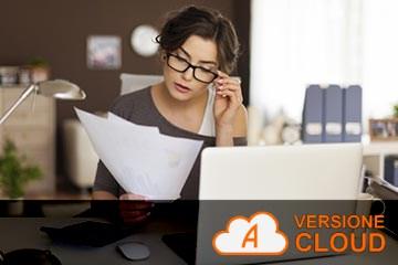Dal 'lordo' al 'netto' calcolo compenso lavoro autonomo: versione Cloud