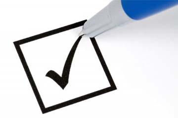 Check list bilancio 2016: operazioni di controllo e verifica