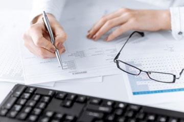 Dati Contabili Studi di Settore imprese 2016 (periodo d'imposta 2015)