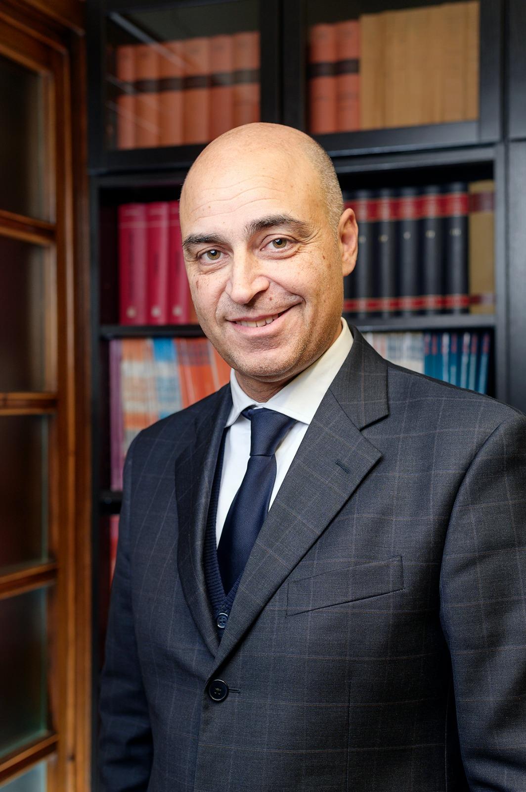Alessandro Di Vasta