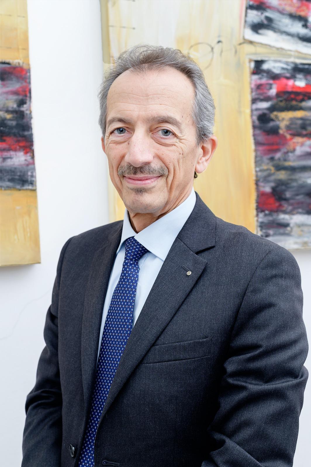 Stefano Franciolini