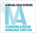COMUNICAZIONE ANNUALE DATI IVA: NEL 2015 C'E' TEMPO FINO AL 2 MARZO